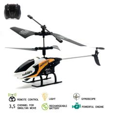 Remote Control RC Helicopter Vast Turbo 3,5 CH
