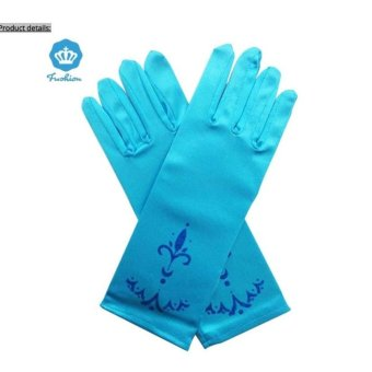 Sarung Tangan Princess Elsa Magic Gloves Kids