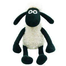 Shaun The Sheep - Boneka Shaun Basic - 20cm