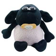 Shaun The Sheep - Timmy with Dummy 30cm