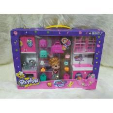 Shopkins Season 7 Mainan Anak Cewek Kado Ulang Tahun DB003L-2A