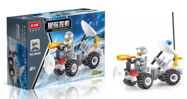 Cheap online Shun Hong Lok Mini tiga anak laki-laki pembibitan robot pesawat