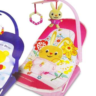Daftar Harga Sugar Baby Infant Seat Bouncer I Love Bear Harga Rp