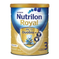 Susu Nutrilon Royal 3 Vanilla 800gr
