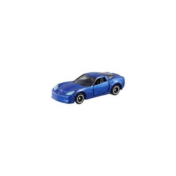 Tomica Chevrolet Corvette Z06