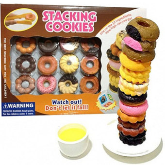 Tomindo Stacking Cookies 779