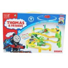 Tomindo Track Train THM - A333-170