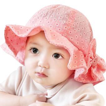 Bayi Perempuan Anak Rajutan Wol Topi-Topi Ski Tengkorak Balita. Source · Topi Bayi