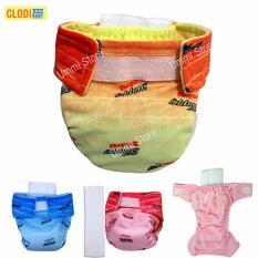 Ummi Baby-Clodi Perekat - Isi 2 - Size L (8 - 10 Kg)IDR49000. Rp 49.000