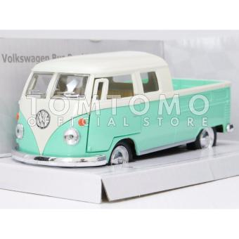 ... Mainan Anak Miniatur Hadiah. Source · Detail Gambar VW Bus Kombi Pickup Pastel '63 Volkswagen Diecast Miniatur Mobil Mobilan Klasik Antik