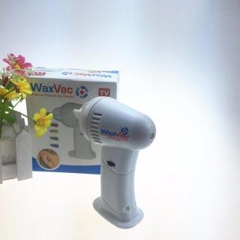 Wax Vac - Pembersih Telinga Elektrik Pembersih Telinga Instan KorekKuping Elektrik - 2 .
