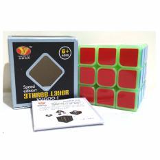 Yongjun- Rubik 3X3 Glow Yongjun VVGOO-I