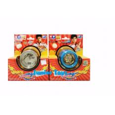 Yoyo Blazing Teens Metal Professional