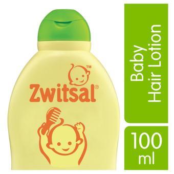 Zwitsal Baby Lotion Classic 100ml