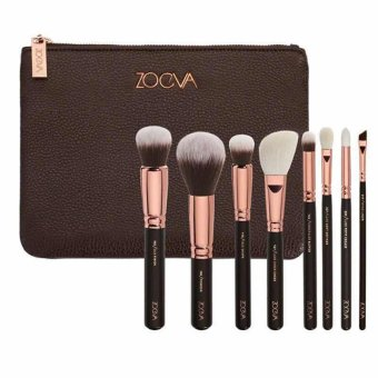 8PCS Professional makeup brush. Foundation Brush Eye shadow brush. Blush brush and so on