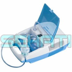 ABN Nebulizer Compressor Compamist 1 - Alat Inhalasi