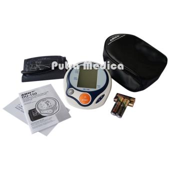 Gambar ABN Tensi Digital Pengukur Tekanan Darah DU150