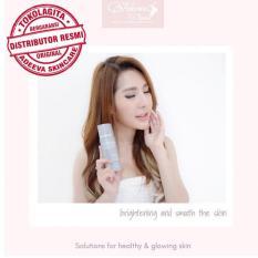 ADEEVA Skincare Pemutih Wajah Glowing Whitening - Face Toner WS (1 Pcs)