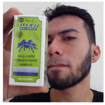 Harga Al Katel Penumbuh Rambut, Bulu dan Brewok Original – 50 mL Murah