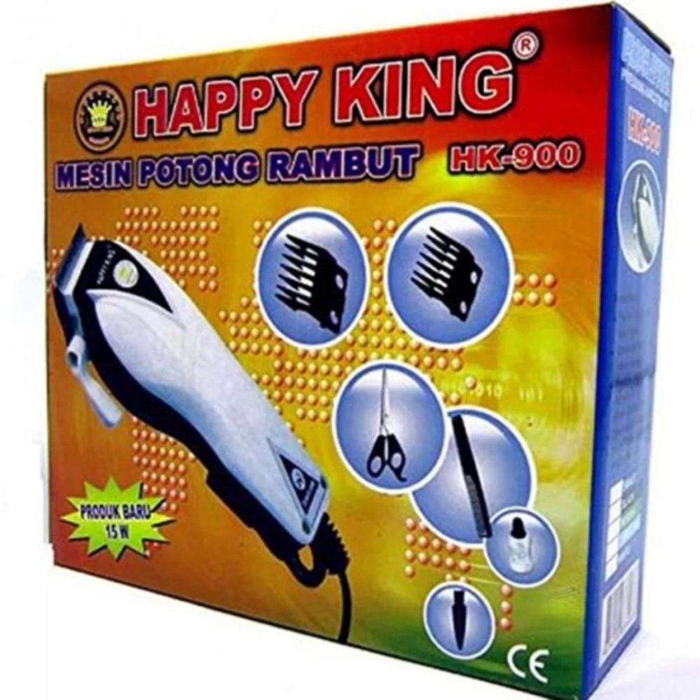Terbaik Murah alat cukur rambut Happy king HMoe121a ekonomis Price ... 67bdf8aabb