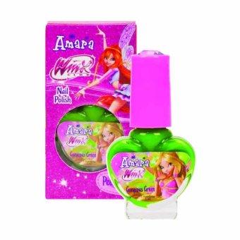 Amara Nail Polish Winx Club Rainbow - 2