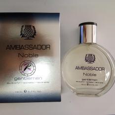 Brasov Original Eau De Parfum Fresh 50 Ml Perfume Cologne Merah ... - Wardah