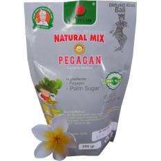 Amrita Herbal 108 Bubuk Mix Gula Aren Pegagan