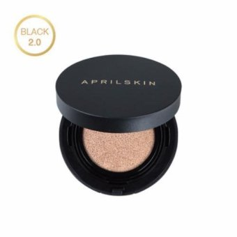 April Skin Magic Snow Cushion 2.0 No. 21 BB - Light Beige