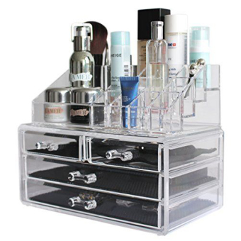 Babamu Cosmetic Storage Box