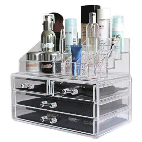 Babamu Cosmetic Storage Box