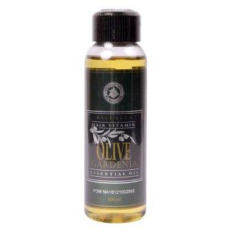 Harga Bali Alus – Vitamin Rambut Olive Gardenia – 100ml Murah