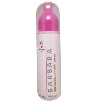 Barbara Nonaerosol Hairspray [168 mL]