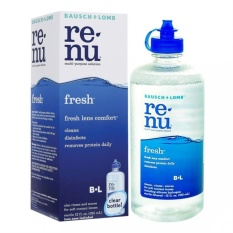 Bausch & Lomb Renu Mp 355ml