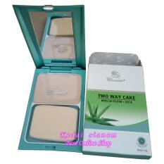 Kose New Sonia Two Way Foundation Reffil N0 410 Daftar Harga Source · Bedak Claresta Two Way Cake With UV Filter VIT E IVORY