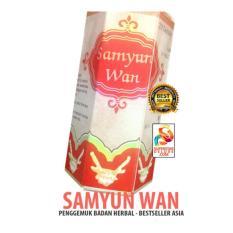 Best seller Penambah berat badan OBAT GEMUK SAMYUNWAN/SAMYUN WAN/SAM YUN WAN ORIGINAL PENAMBAH NAFSU MAKAN
