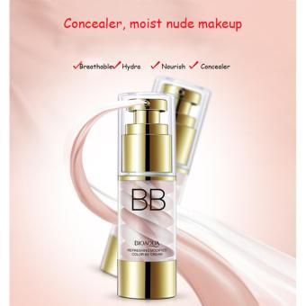 Bioaqua Ice Cream Isolation Cushion BB CC Cream Foundation Concealer - 35gr
