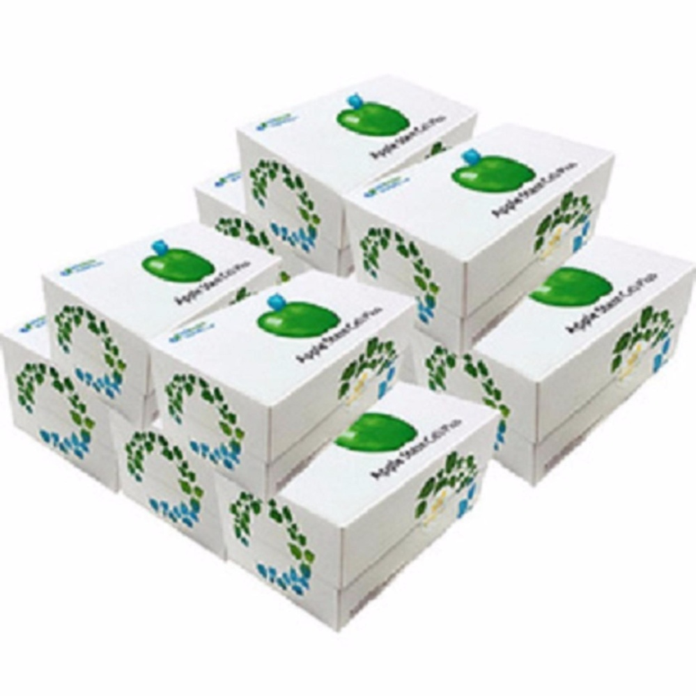Biodrink Multivitamin Apple Stemcell Jaminan 100percent Original 30 Biogold 100 Sachet