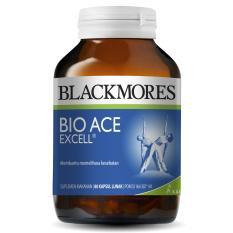 Blackmores Bio Ace Exell 80s