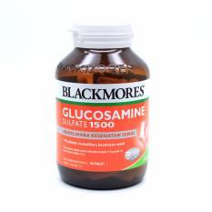 BLACKMORES GLUCOSAMINE SULFATE 1500 MG