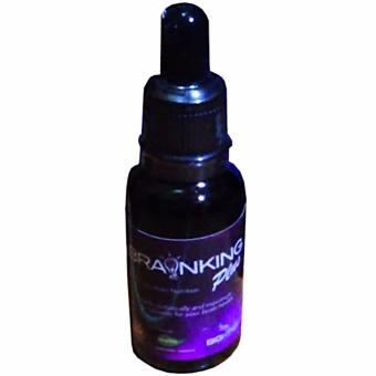 Brainking Plus Power Up Your Brain Nutrisi Otak - 20 ml