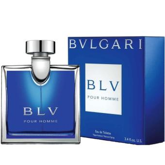 Bvlgari Blv M EDT 100 ML