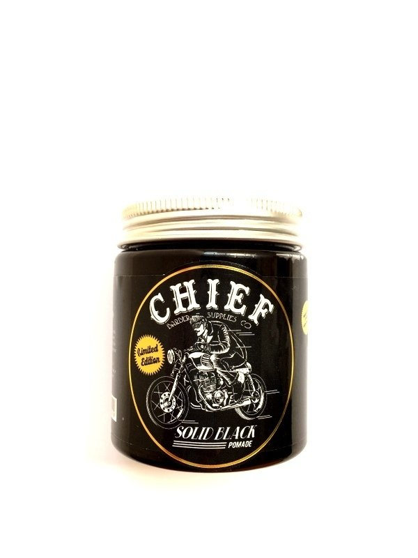 MURAH..! Chief Pomade Water Based – Hitam Terlaris