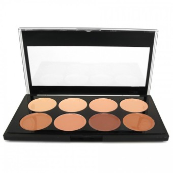 City Color Cosmetics Cream Concealer And Contour Palette