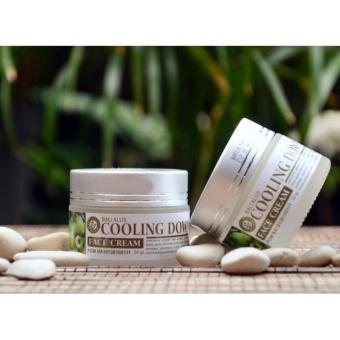 Cooling Down Face Cream Bali Alus - Penghilang bekas jerawat/bopeng