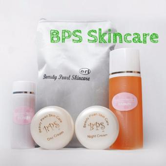 Cream BPS erl Beauty Pearl Skincare - 30 gr