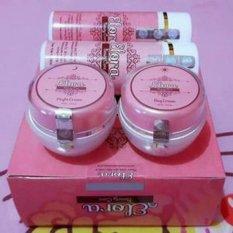 Cream Elora - Elora Beauty Organic Original