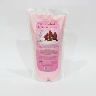 Harga Creambath Strawberry 1 KG Murah