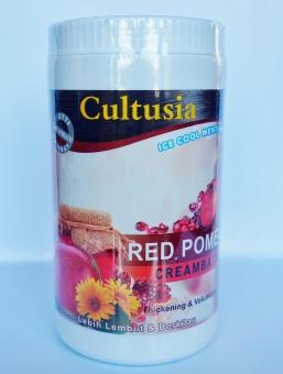 Harga Cultusai creambath red pome 1000 ml Murah
