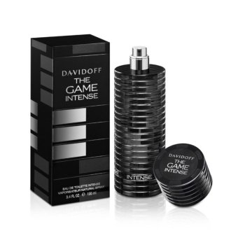 Davidoff The Game Intense EDT 100ml Men