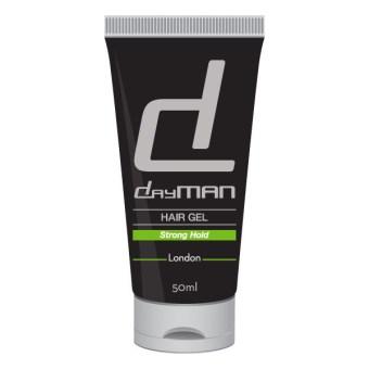 Harga Dayman Hair Gel Strong Hold – 50 mL Murah